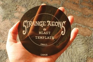 Template-Blast